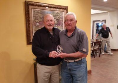 2017- Osprey Cup Winner