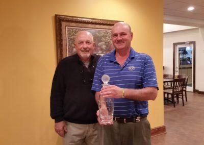 2017 Winner - Ladder Cup Tournament