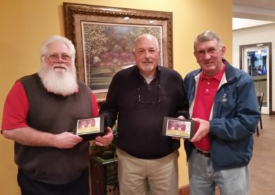 Winners- Pine Valley Flight
